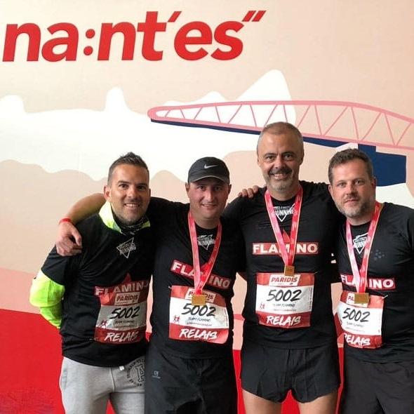 marathon nantes flamino