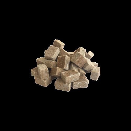 Cubes compresses FLAMINO