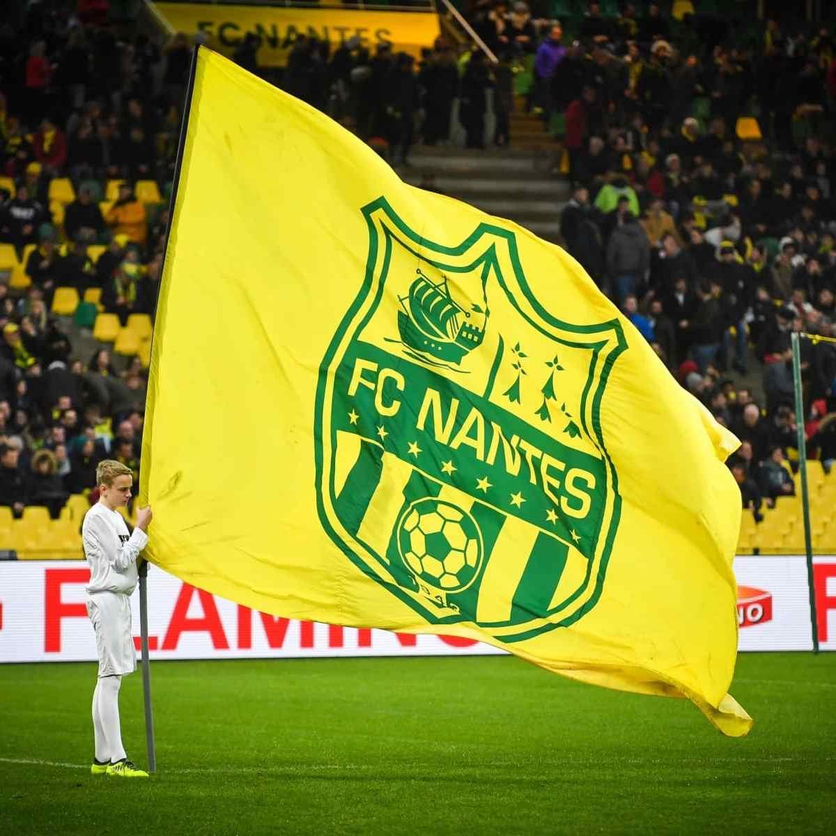 FC Nantes club le plus sympathique de france