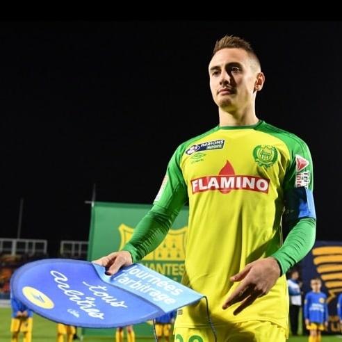 Soiree Coupe de la Ligue Tours FC – FC Nantes