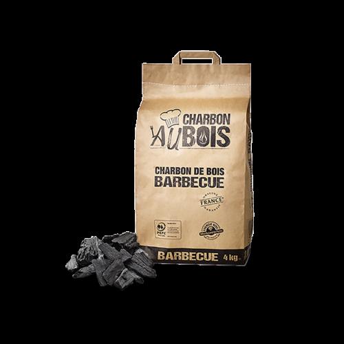 Charbon de bois AUBOIS 4KG